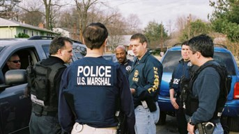 Museum to Honor U.S. Marshals