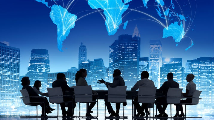 best apps for international business