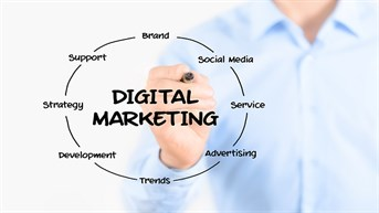 Digital Marketing Spending Set to Rise