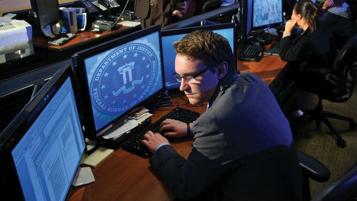 Internet Crime Complaints Dipped in 2013