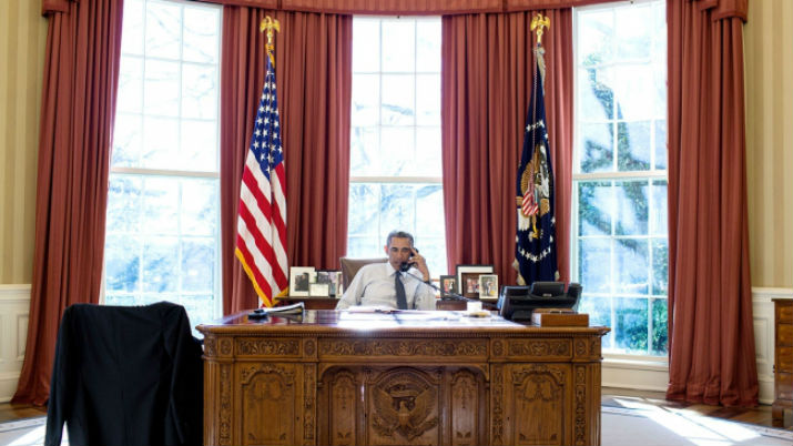 Obama Announces Cybersecurity Measures