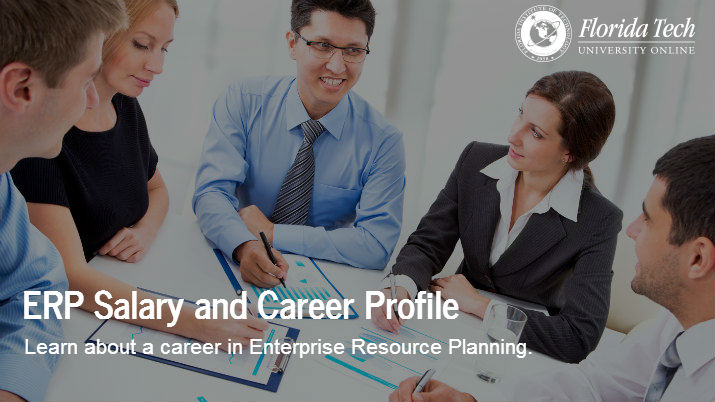 Enterprise Resource Planning Career and Salary Guide