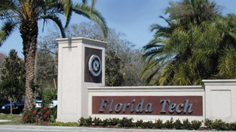 Florida Tech Named a Top School for Military Servicemembers, Veterans