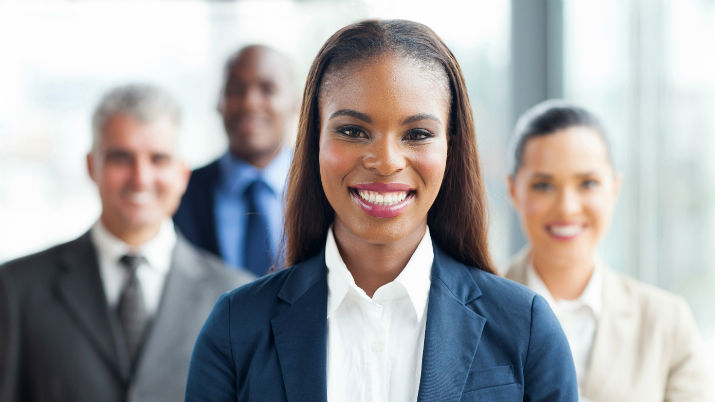 Business Ownership Among African-American Women Up Nearly 300%