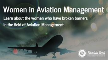 Women in Aviation Management