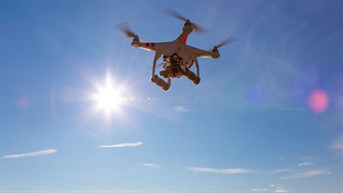 Drone Safety Focus of National Campaign
