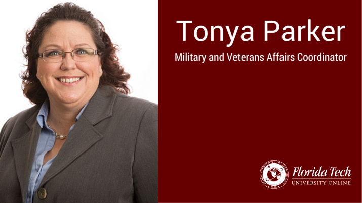 Tonya Parker Interview – Military Support System
