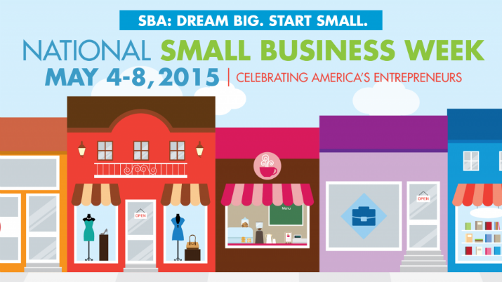 Nation Celebrates Small Businesses