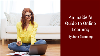 An Insider's Guide to Online Learning