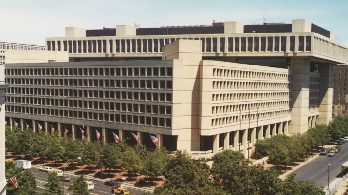 FBI to Swap J. Edgar Hoover Building for New HQ
