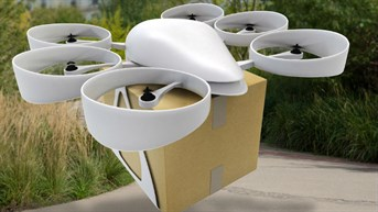 Rules Proposed for Commercial Drone Use