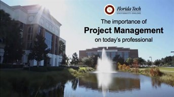 Webinar Analyzes Why Companies Need Project Management