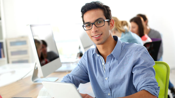 Pursuing an Online Master's Degree in Information Technology