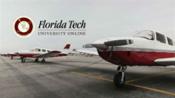 Why Florida Tech Aviation?
