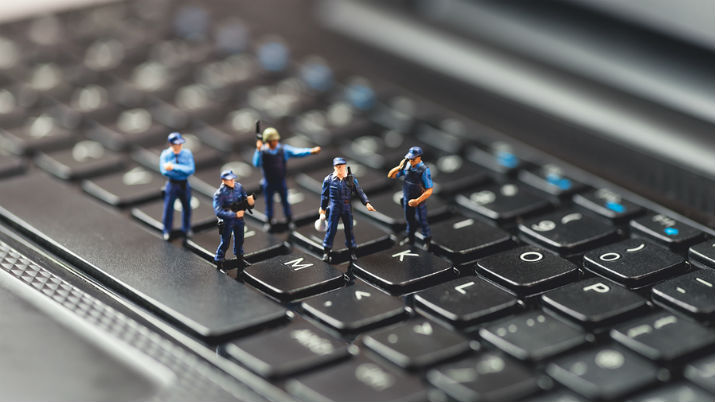 Cyber Center a New Weapon for Crime Fighters