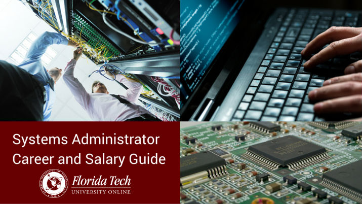 Systems Administrator Career and Salary Guide