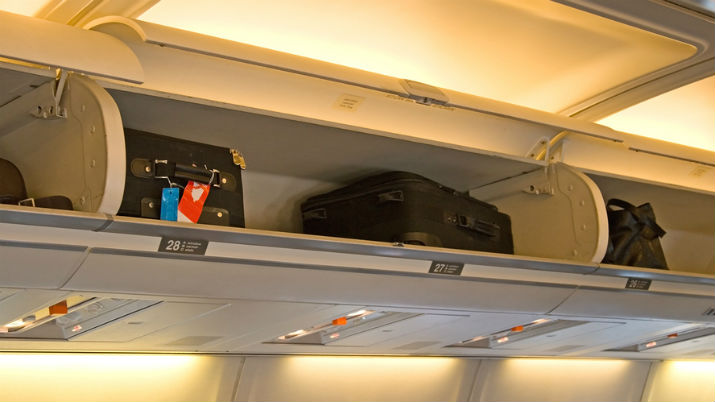 Concerns Leave Carry-On Baggage Initiative in Holding Pattern