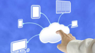 The Emergence of Cloud Marketing Platforms