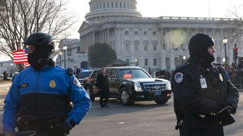 Secret Service Reaches Historic Milestone