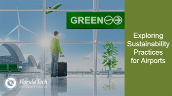 Airport Sustainability Practices