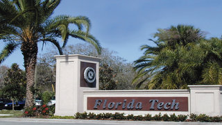 Florida Tech Named Among World's Top Universities