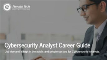 Cybersecurity Analyst Career Guide