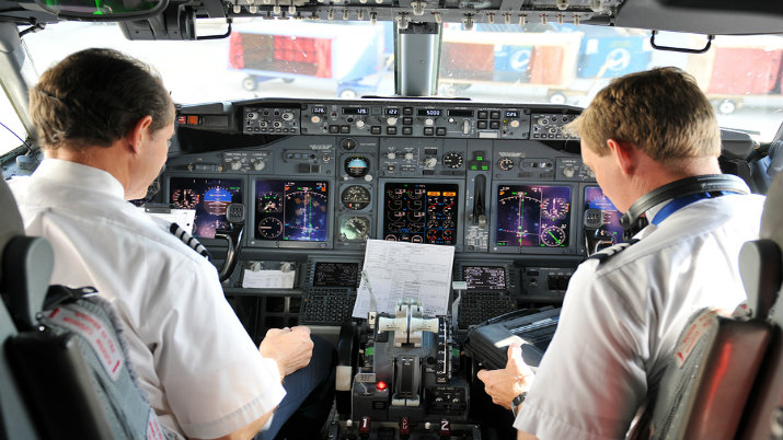 Cybersecurity in the Aviation Industry