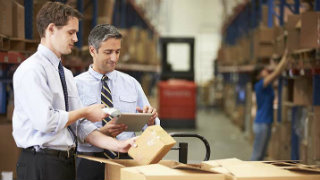 Supply Chain Management vs. Logistics Management