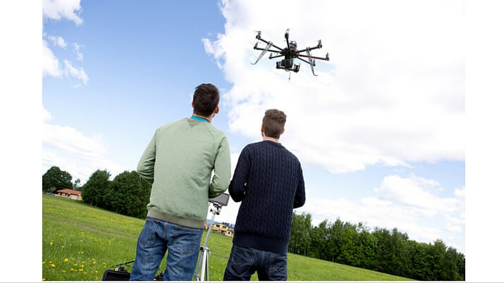 States Imposing Limits on Unmanned Aerial Vehicles