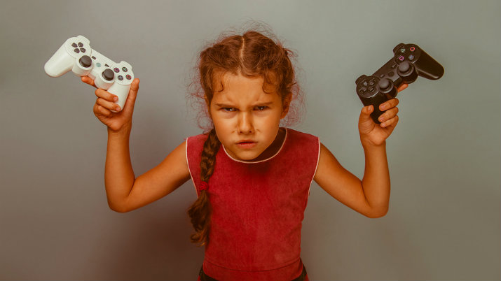 Violent Video Games Linked to Aggression, Psychologists Say