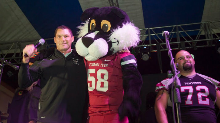 Florida Tech Homecoming 2015