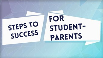 12 Steps to Success for Student-Parents