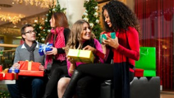 How the Holidays Impact Retail Supply Chain