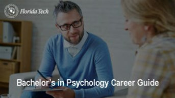 A Guide to Career Options with a Bachelor's in Psychology