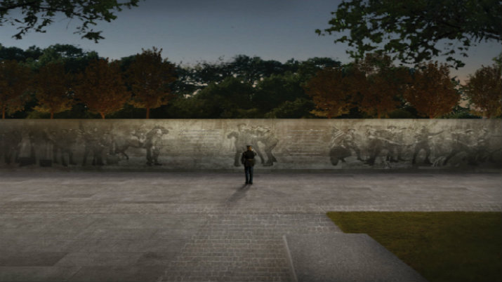 Memorial to Honor Americans' Sacrifice in 'The Great War'