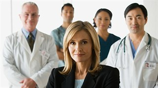 Benefits of a Career in Healthcare Management
