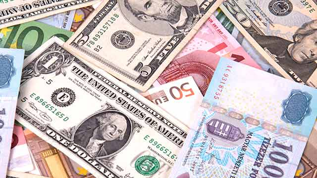 Foreign Currency Exchange Rates And Investment Insight
