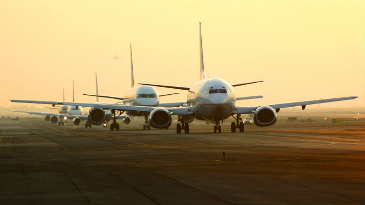 Nation's Aviation Forecast is 'Strong'