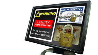 Identity Theft is No. 1 Consumer Complaint