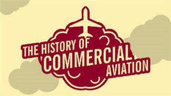 The History of Commercial Aviation