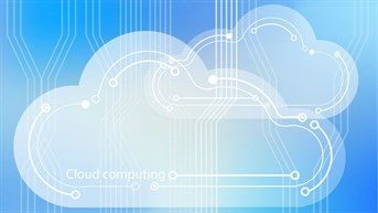 Cloud Computing: A New Horizon