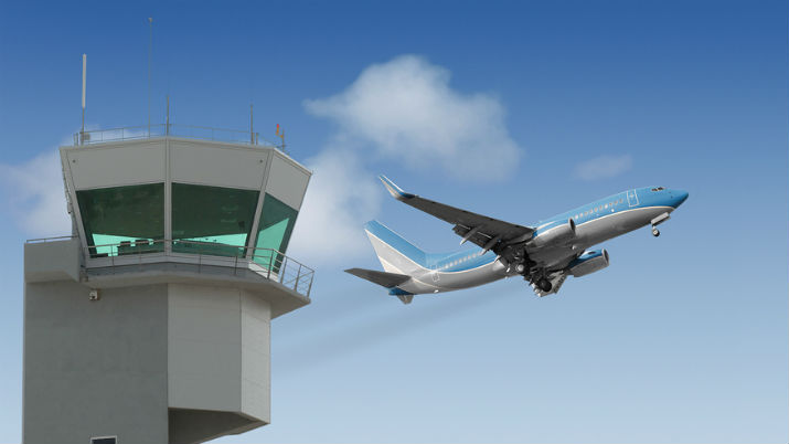 Aircraft Tracking Technology Upgraded